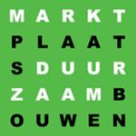 Marktplaats Duurzaam Bouwen